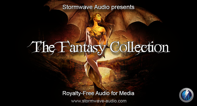 The Fantasy Collection