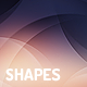 10 Shapes Backgrounds - GraphicRiver Item for Sale