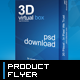Modern Product Flyer - GraphicRiver Item for Sale