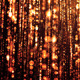 Septagonal Glittering Curtain - VideoHive Item for Sale