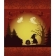 Halloween Landscape - GraphicRiver Item for Sale