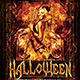 Halloween Flyer Template V3 - GraphicRiver Item for Sale