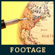 Vintage Old Globe 42 - VideoHive Item for Sale