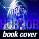 Horror Book Cover 02 - GraphicRiver Item for Sale