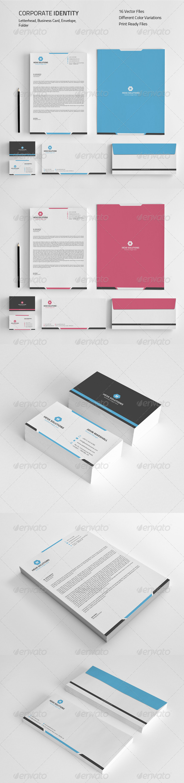 GraphicRiver Corporate Identity 01 8526137
