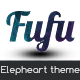 Elepheart - Premium theme for Fufu media script - CodeCanyon Item for Sale