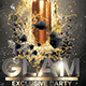 Glam Exclusive Flyer 2nd Version - GraphicRiver Item for Sale