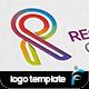 Register Creative Logo - GraphicRiver Item for Sale