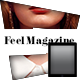 Tablet Feel Magazine - GraphicRiver Item for Sale