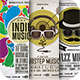 Flyer Music Bundle - GraphicRiver Item for Sale