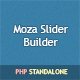 PHP Moza Slider Builder - CodeCanyon Item for Sale