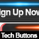 Tech Buttons - GraphicRiver Item for Sale