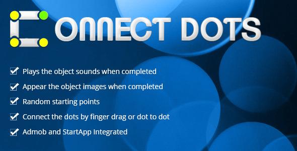 CodeCanyon Connect Dots 8538795