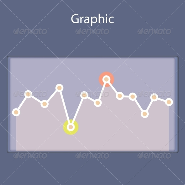 GraphicRiver Minimalistic Progressive Diagram 8539421