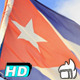 Cuba Flag - VideoHive Item for Sale