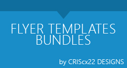 My Flyer Templates Bundles