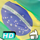 Brazil Flag (3-Pack) - VideoHive Item for Sale