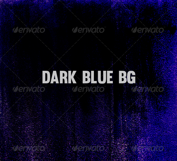 GraphicRiver Dark Blue Background 8541205