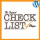 Checklist WordPress Plugin - Check List Builder