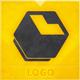 3D Graphics Logo - GraphicRiver Item for Sale