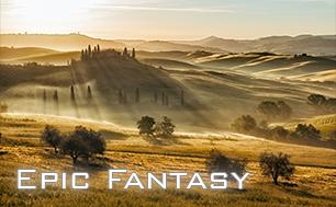 Epic Fantasy