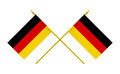 Flags of Germany, 3d Render, Isolated on White - PhotoDune Item for Sale