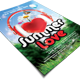 Summer Love Flyer - GraphicRiver Item for Sale
