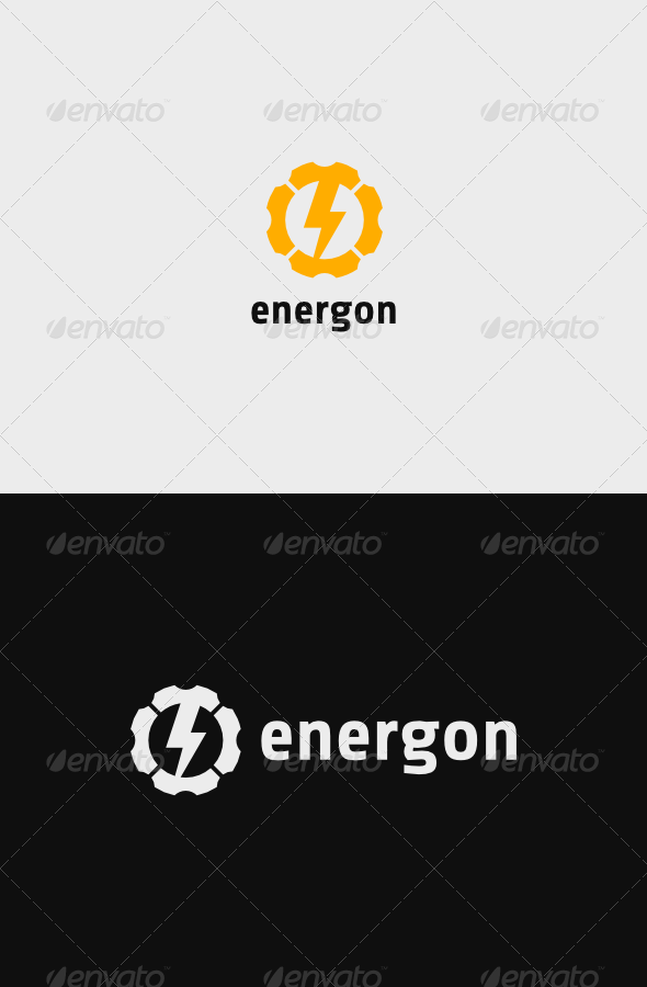 Energon Logo