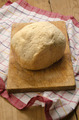 home baked bread on wooden board - PhotoDune Item for Sale