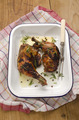 roasted chicken legs with rosemary - PhotoDune Item for Sale