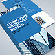 Corporate Tri-Fold Brochures Template 20 - GraphicRiver Item for Sale