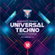 Universal Techno Flyer/Poster Template - GraphicRiver Item for Sale