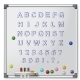 White Board Handrawn Alphabet - GraphicRiver Item for Sale