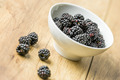 Fresh Blackberries - PhotoDune Item for Sale