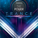 The Power of Trance Flyer/Poster Template - GraphicRiver Item for Sale