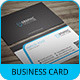 Corporate Business Card Template SN-38 - GraphicRiver Item for Sale