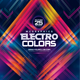 Electro Colors Flyer/Poster Template - GraphicRiver Item for Sale