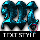 Myth Text Style - GraphicRiver Item for Sale