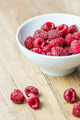 Fresh Raspberry Fruits - PhotoDune Item for Sale