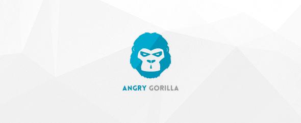 angrygorilla
