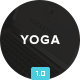 Yoga - Responsive Email + Themebuilder Access - ThemeForest Item for Sale