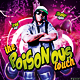 The Poisonous Touch Mixtape / Flyer or CD Template - GraphicRiver Item for Sale