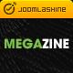 JSN Megazine - Responsive Joomla Magazine Template