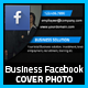 Facebook Timeline Cover for Business  - GraphicRiver Item for Sale