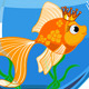 Gold Fish - GraphicRiver Item for Sale