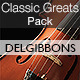 Classical Greats Pack - AudioJungle Item for Sale