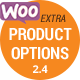 WooCommerce Extra Product Options - CodeCanyon Item for Sale
