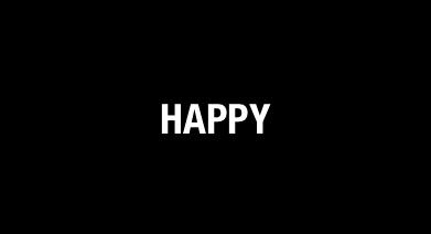 Happy Loops