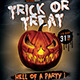 Halloween Flyer Template V6 - GraphicRiver Item for Sale