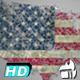 USA Particles Formation - VideoHive Item for Sale